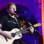 Lancashire Telegraph: Viagogo condemned for reselling tickets to Ed Sheeran cancer charity concert