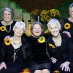 Lancashire Telegraph: Calendar Girl makes West End debut at 67