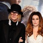 Lancashire Telegraph: Lisa Marie Presley's estranged husband denies 'inappropriate photos' claims