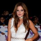 Lancashire Telegraph: Made In Chelsea stars give everyone fashion goals at LFW