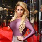 Lancashire Telegraph: Katie Price accuses Dwight Yorke of not seeing son Harvey in 10 years