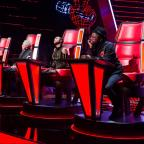 Lancashire Telegraph: Take Me Out winner fails to impress on The Voice