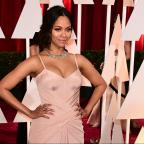 Lancashire Telegraph: It's another boy! See Zoe Saldana's sweet first photo of her three sons