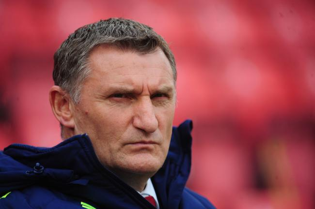 INCOMING: Tony Mowbray has taken over as head coach at Blackburn Rovers