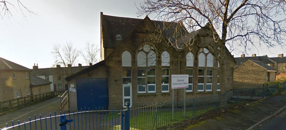 Gannow Community Centre : The Gannow Community Centre has applied to Lancashire County Council to take on the former Rosegrove Library books..