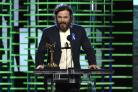 Casey Affleck blasts 'abhorrent' Trump at Spirit Awards show