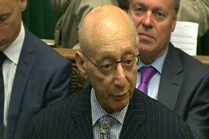 Jeremy Corbyn leads tributes to 'iconic, irascible' MP Sir Gerald Kaufman