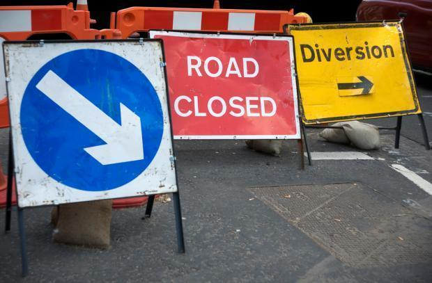 Motorists warned about East Lancashire road closure after flooding