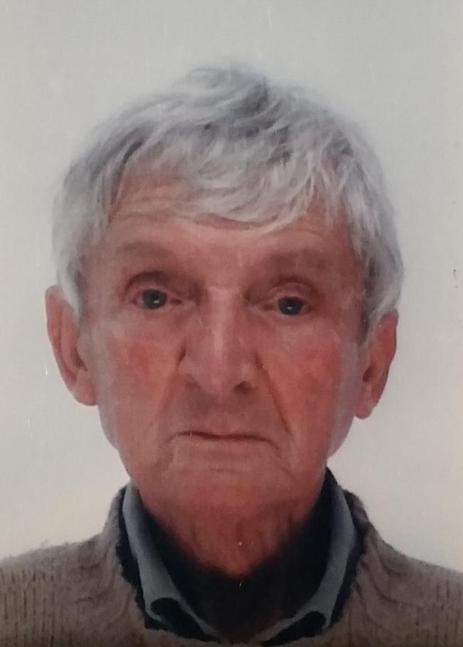 The body of Stewart Carysforth, 73, from Ribchester, was found inn the River RIbble.