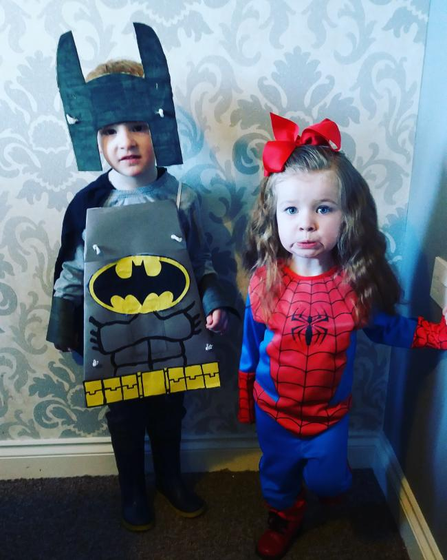 PICTURE GALLERY: 300+ of your fantastic World Book Day 2017