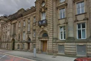 HEARING: Blackburn Magistrates Court