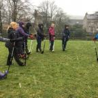 Lancashire Telegraph: Nordic walking