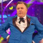 Lancashire Telegraph: Ed Balls is bringing back Gangnam Style for Red Nose Day