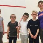 Lancashire Telegraph: Blackburn Northern squash.jpg