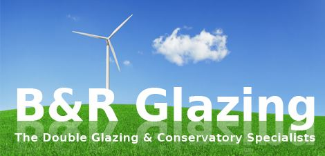 B&R GLAZING CO LTD