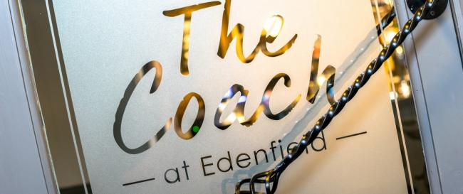 The Coach at Edenfield