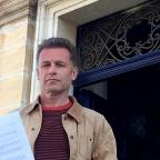 Lancashire Telegraph: Chris Packham cleared of assault in Malta after 'time-wasting' case thrown out