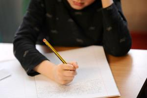 UNDERPERFORMING: Research found hundreds of schools were classed as 'underperforming' across the area. Picture: Dominic Lipinski/PA Wire