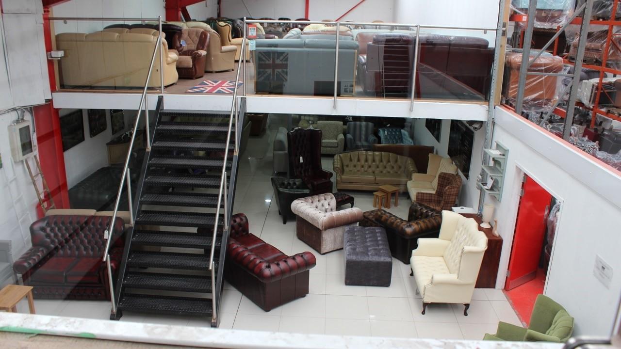 Brilliant Expansion Plans To Put Blackburn Sofa Firm In Driving Seat Home Interior And Landscaping Mentranervesignezvosmurscom