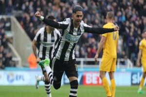 Newcastle heading back to the Premier League after win over Preston