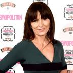 Lancashire Telegraph: Davina McCall: I've cried with doctor convinced I have Alzheimer's like father