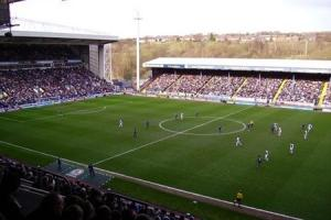 WARNING: Police have offered safety advice to Blackburn Rovers fans ahead of their final game at Ewood Park this season