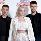 Lancashire Telegraph: Clean Bandit are 'amazed' to be back at number one with Zara Larsson