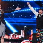 Lancashire Telegraph: Stern Guinness World Records official steals show on Britain's Got Talent