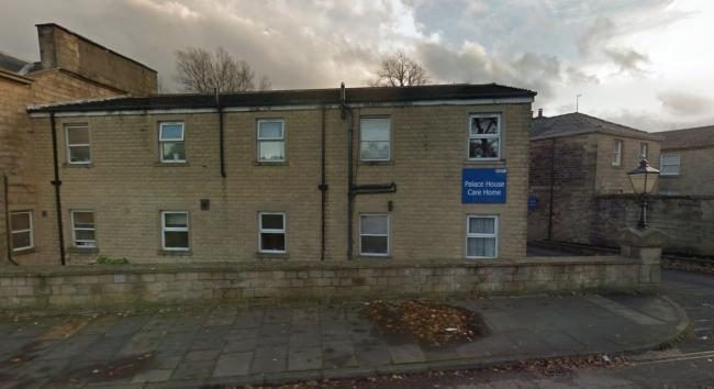 INSPECTION Palace House Care Home Given Requires Improvement Rating By The Quality