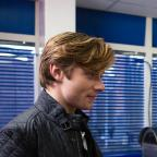 Lancashire Telegraph: Corrie actor Rob Mallard: I could not forgive Daniel for trying to kill Ken