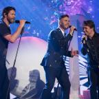 Lancashire Telegraph: Take That to give proceeds from Liverpool concert to Manchester terror victims