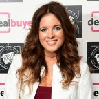 Lancashire Telegraph: Binky Felstead quits MIC to take on 'next chapter' of motherhood