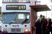 Parents could end up paying more for buses