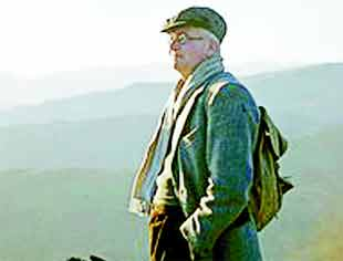 Society walking in footsteps of Alfred Wainwright