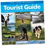 Lancashire Telegraph: Tourism Summer 2017 Cover