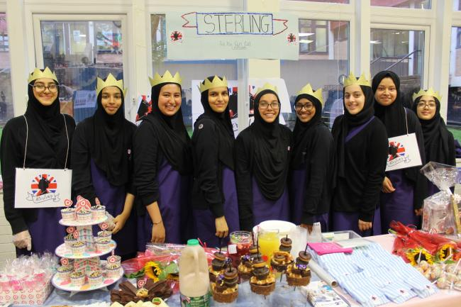 TIGHS enterprise week