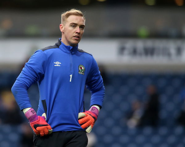 'A dream come true to sign for such a massive club' - Former Rovers keeper Jason Steele delighted with Sunderland switch