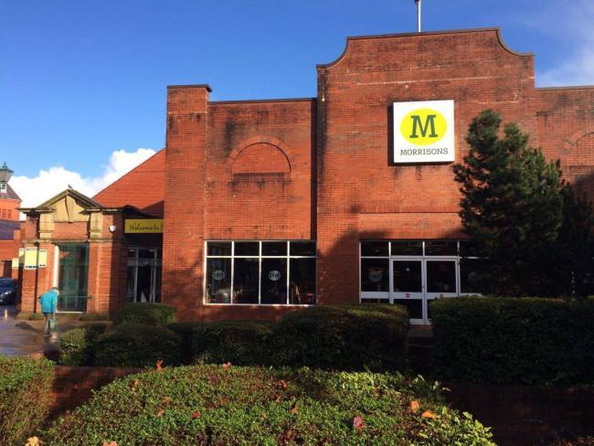 Anger Over Blackburn Morrisons Euro Car Parks Parking Fines