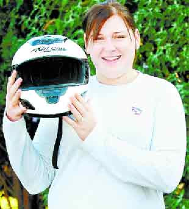 Blackburn bobsleigh ace dreaming of Olympic glory