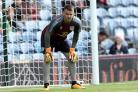 CULTURE CLUB: Tom Heaton believes the environment at Burnley can help new arrivals thrive at the club