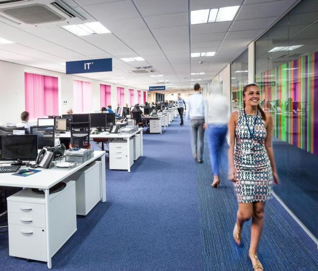 Blackburn-based Marketing takes over digital media agency with big