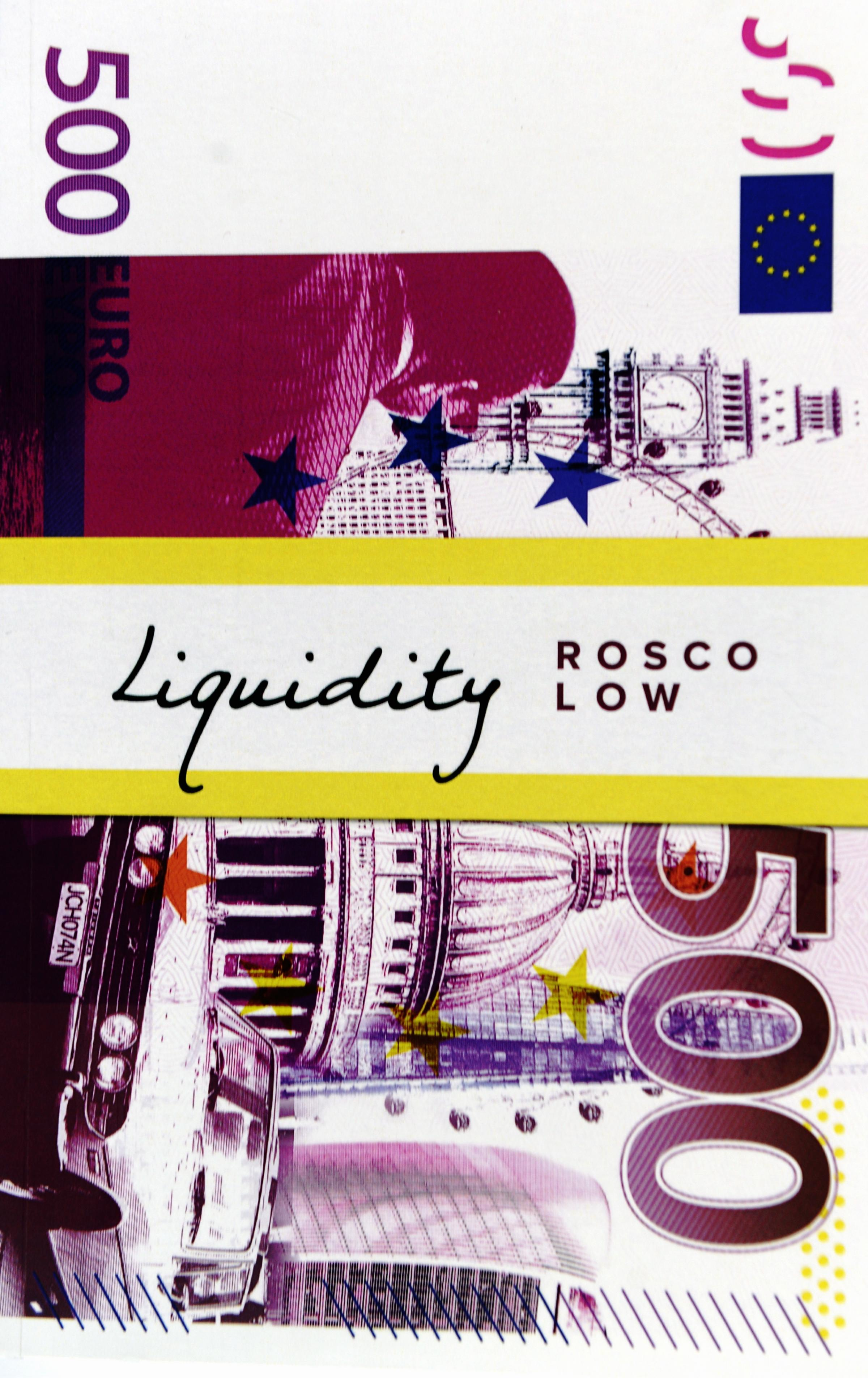 Liquidity by Rosco Low