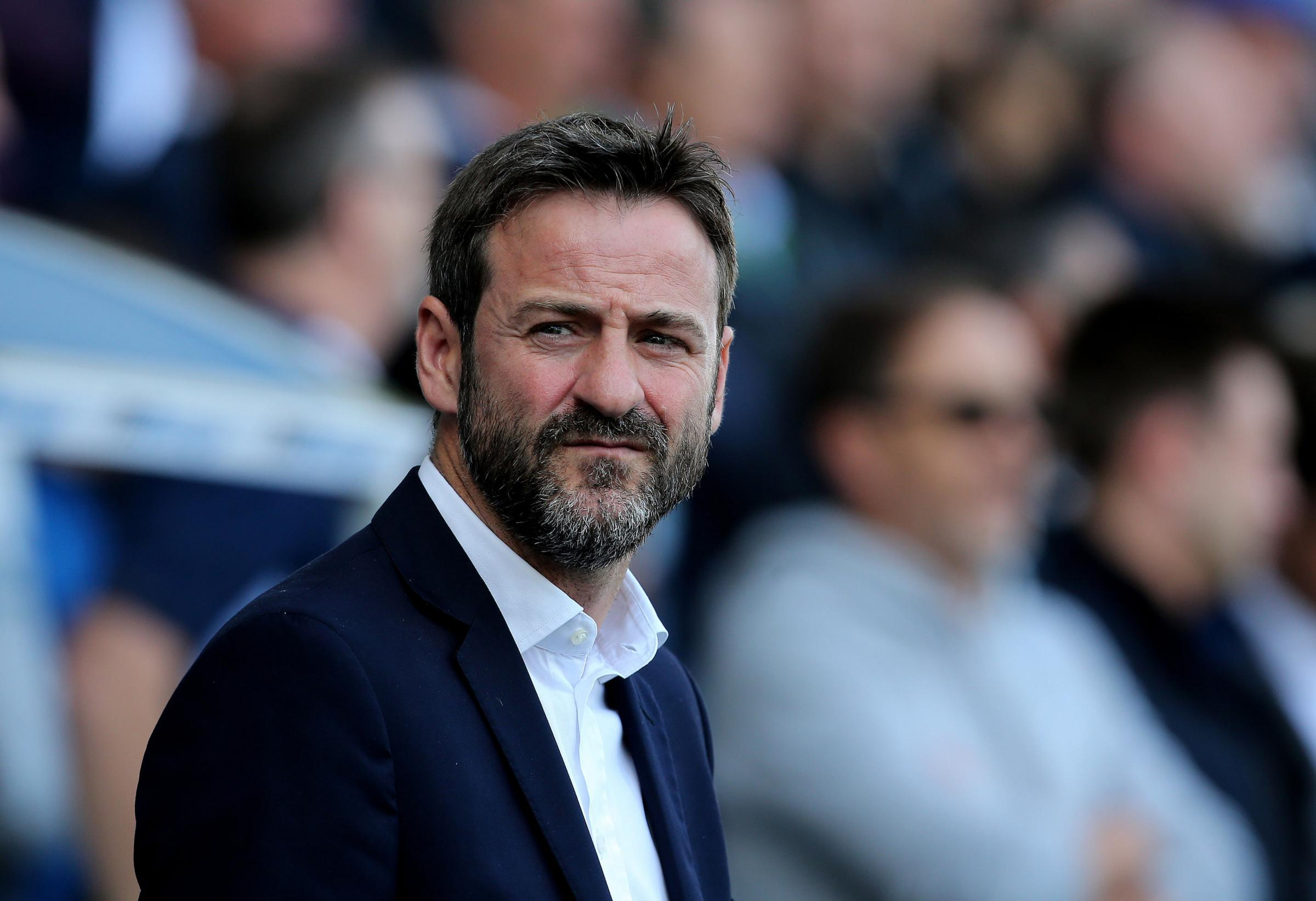 Thomas Christiansen has guided Leeds to the top of the Championship