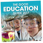 Lancashire Telegraph: good education cover bb 2017