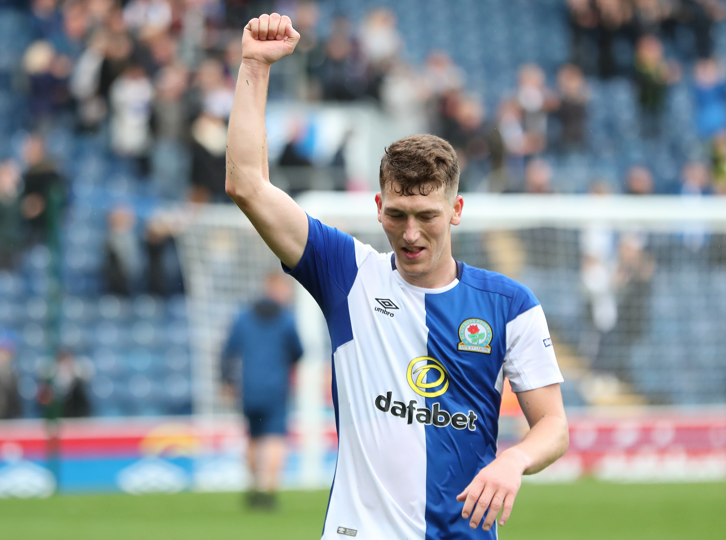 Rovers midfielder Richie Smallwood and manager Tony Mowbray are nominated for the League One player and manager of the month awards