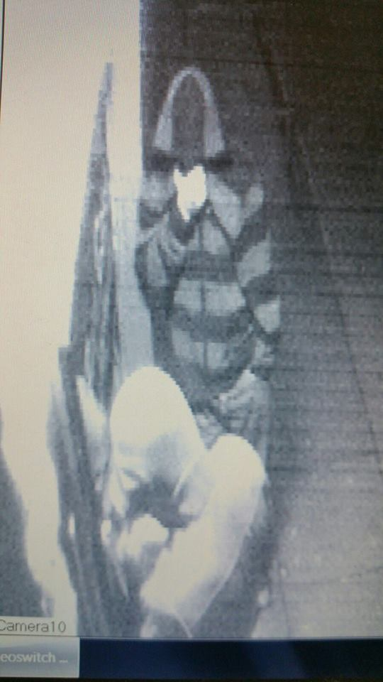 Detectives are appealing for help following a burglary on Water Street, Accrington