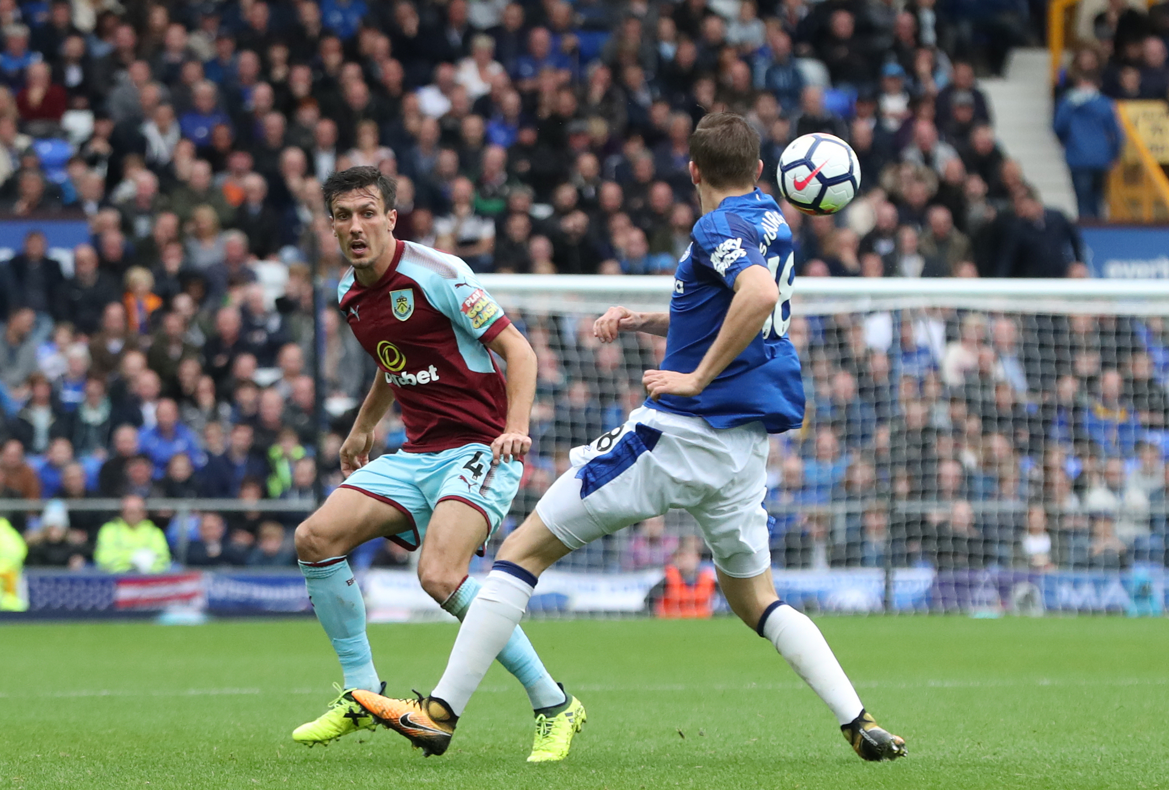 Jack Cork has been in great form this season and deserves a chance to make an impression with England