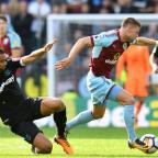 Lancashire Telegraph: Johann Berg Gudmundsson impressed for Burnley as a second half substitute against West Ham