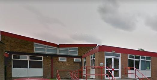 St Mary's RC Primary School, Oswaldtwistle