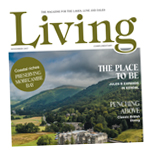 Lancashire Telegraph: kendal living cover october 2017
